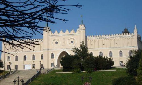 Zdjecie POLSKA / Lubelszczyzna / Lublin / Lublin moim okiem