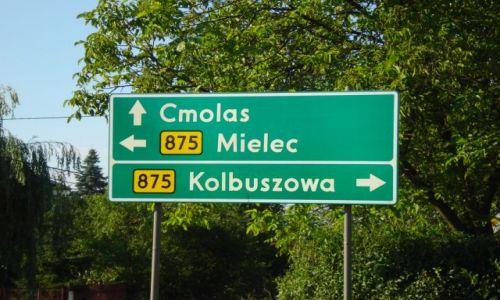 Zdjecie POLSKA / Podkarpacie / Na rozdrożu ..  / Dokąd teraz ?