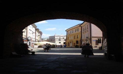 Zdjecie POLSKA / Lubelszczyzna / Lublin, w którym jestem zakochana :)  / Lublin moim okiem 2