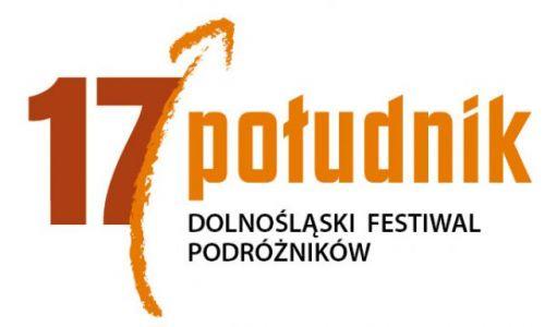 POLSKA / --- / --- / Dolnośląski Festiwal Podróżników 17Południk- patronat medialny Globtrotera