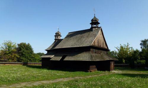 Zdjecie POLSKA / ŚLĄSKIE / CHORZÓW / CHORZÓW - GÓRNOŚLĄSKI PARK ETNOGRAFICZNY