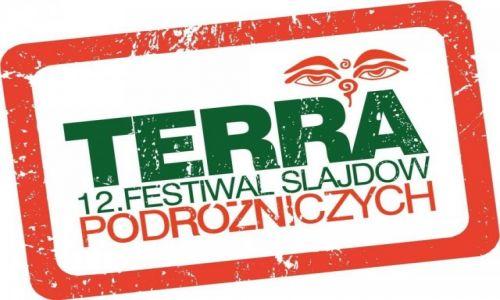 POLSKA / --- / --- / 12. Festiwal Slajdów Podróżniczych - TERRA- patronat medialny Globtroter.pl