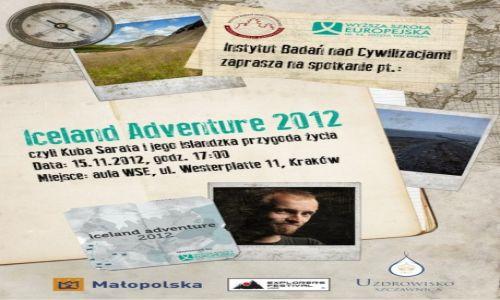 POLSKA / --- / --- / Iceland Adventure 2012
