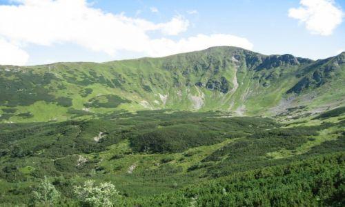 Zdjecie POLSKA / Tatry / - / z Wołowca do Doliny Chochołowskiej