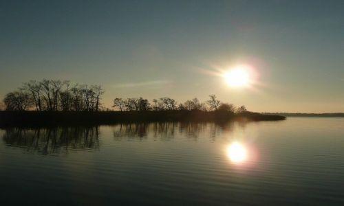 Zdjęcie POLSKA / DolnyŚląsk / Kunice / w stronę słońca