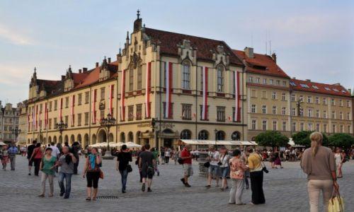 Zdjecie POLSKA / Wrocław / Wrocław / Wrocław