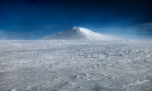 Zdjęcie POLSKA / Karkonosze / Równia pod Śnieżką / Śnieżka