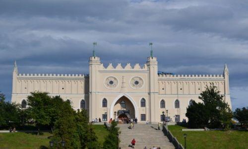 POLSKA / Lubelszczyzna / Lublin / Zamek lubelski