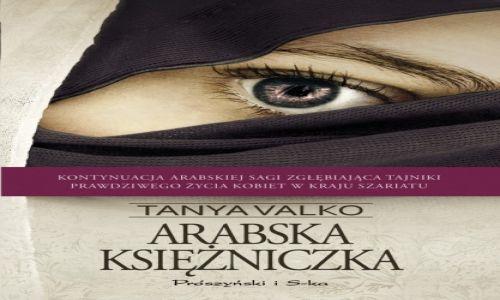 "POLSKA / --- / --- / ""Arabska księżniczka"" - patronat medialny Globtroter.pl"