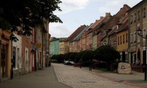 Zdjęcie POLSKA / Dolnośląskie / Kowary / Kowarska starówka