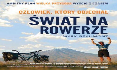 POLSKA / --- / --- / ŚWIAT NA ROWERZE - patronat medialny Globtroter.pl