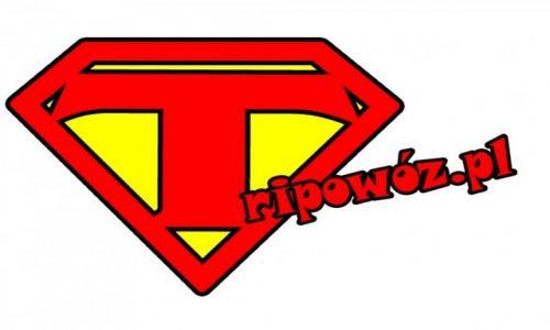 Zdjecie POLSKA / - / - / Tripowóz logo