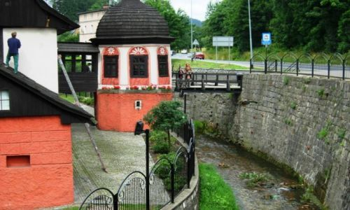 Zdjęcie POLSKA / Dolnośląskie / Duszniki Zdrój / Muzeum Papiernictwa