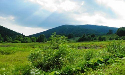 Zdjęcie POLSKA / Beskidy wschodnie / Bieszczady / Bieszczady