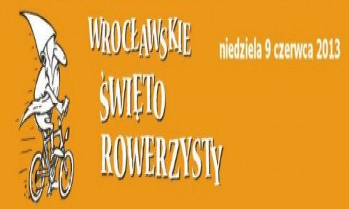 POLSKA / --- / --- / Wrocławskie Święto Rowerzysty 2013