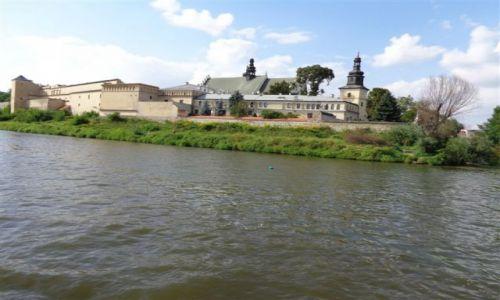 Zdjęcie POLSKA / Krakow / W drodze do Tynca.. / Klasztor Norbertynek