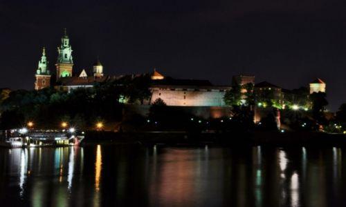 POLSKA / Małopolska / Kraków / Kraków Wawel