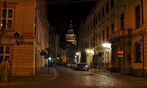 POLSKA / Małopolska / Kraków / Kraków Bracka