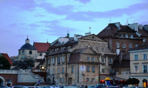 Zdjecie POLSKA / .... / ... / Stare miasto