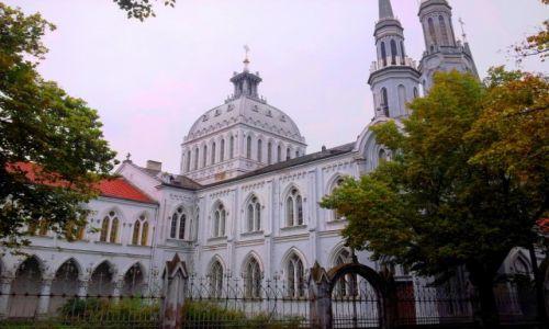 Zdjęcie POLSKA / mazowieckie / Płock / Katedra Mariawicka