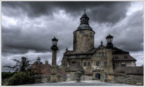 Zdjęcie POLSKA / dolnośląskie / Leśna / Czoch