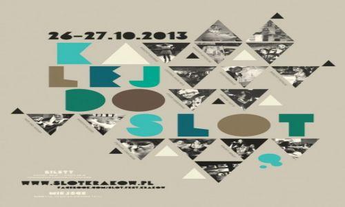 POLSKA / --- / --- / 10. SLOT Fest KalejdoSLOT - patronat medialny Globtroter.pl