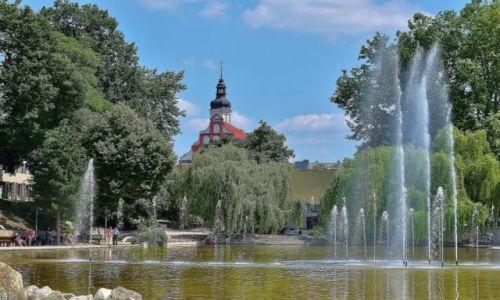 Zdjęcie POLSKA / Śląsk Opolski / Opole / Opole, widoki