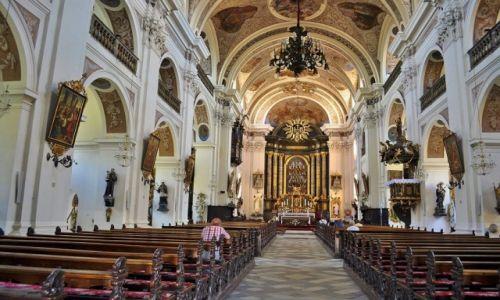 Zdjęcie POLSKA / Śląsk Opolski / Otmuchów / Otmuchów, kościół