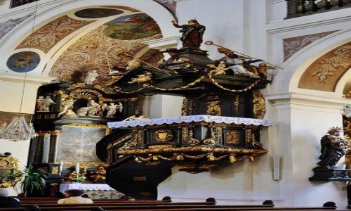 POLSKA / Śląsk Opolski / Otmuchów / Otmuchów, kościół