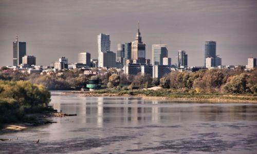 Zdjęcie POLSKA / - / Warszawa / Warszawa