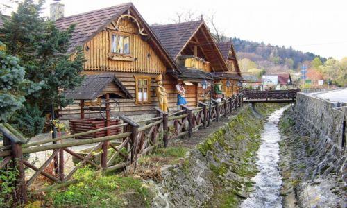Zdjecie POLSKA / Beskidy / SZCZYRK / Goralskie klimaty