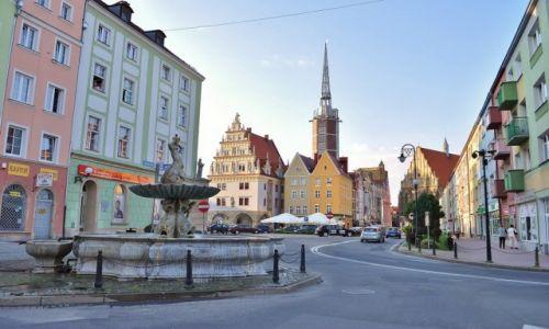 Zdjęcie POLSKA / Śląsk Opolski / Nysa / Nysa