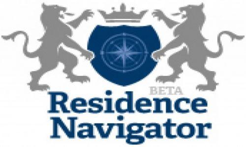 POLSKA / --- / --- / Residence Navigator - patronat medialny