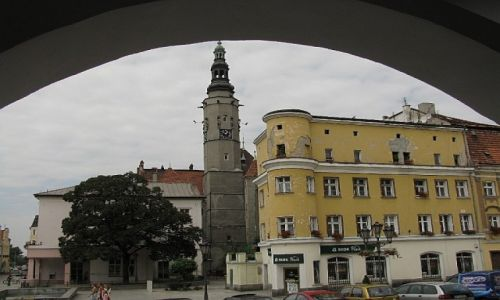 Zdjecie POLSKA / Dolny Śląsk / Jawor / rynek