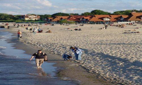 Zdjecie POLSKA / Pomorze / Sopot / Sopocka plaża