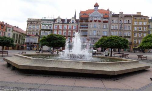 Zdjęcie POLSKA / Dolny Slask / Walbrzych / Walbrzych-centrum