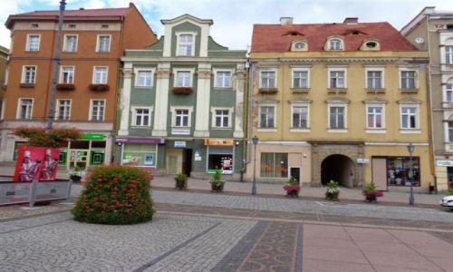 Zdjęcie POLSKA / Dolny Slask / Walbrzych / Walbrzych-srodmiescie