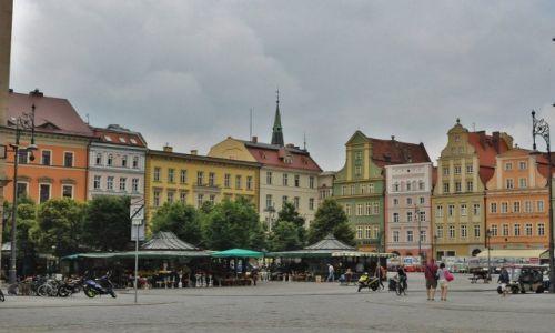 Zdjęcie POLSKA / Dolny Śląsk / Wrocław / Wrocław, plac Solny