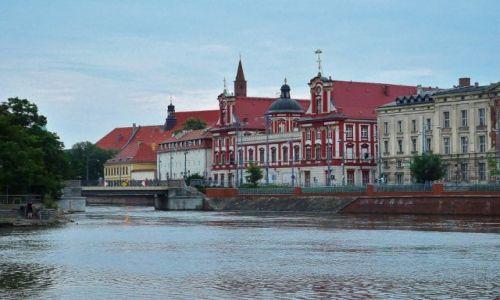 Zdjecie POLSKA / Dolny Śląsk / Wrocław / Wrocław, Ossolineum