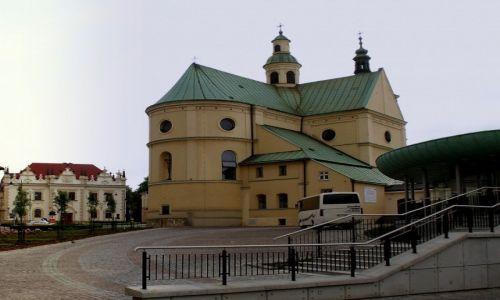 Zdjecie POLSKA / Podkarpacie / Rzeszów / Klasztor oo Bernardynów