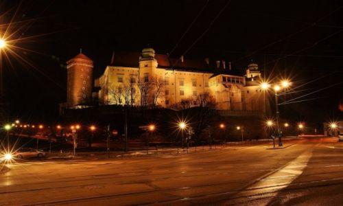 Zdjecie POLSKA / Małopolska / Kraków / Kraków Wawel