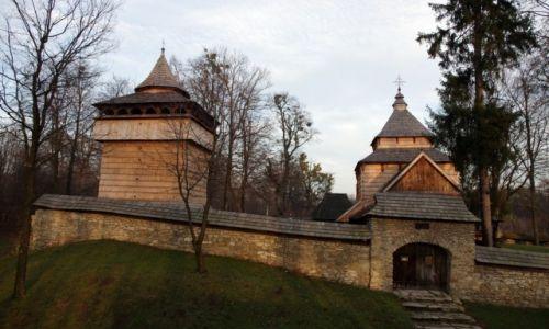 Zdjecie POLSKA / Płaskowyż Tarnogrodzki / Radruż / Na liście UNESCO od czerwca 2013