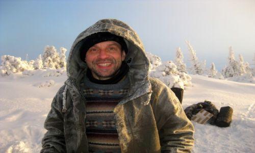 Zdjecie POLSKA / Karkonosze / okolice Śnieżki / zima