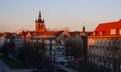 Zdjecie POLSKA / GDANSK / GDANSK / KONKURS -TAM WROCE