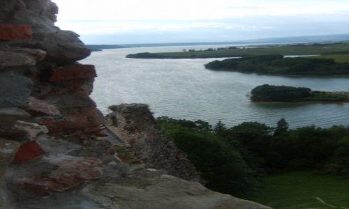 Zdjęcie POLSKA / małopolska / niedzica / widok z zamku