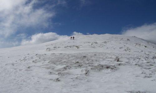 Zdjecie POLSKA / Babiogórski Park Nardowy / w drodze na Babią  / W zimowej odsłonie V
