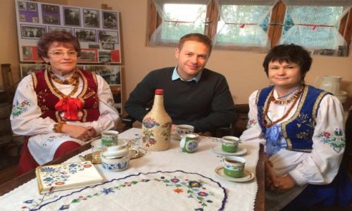 POLSKA / --- / -- / Smaki Polski według Tomasza Schafernakera- Travel Channel