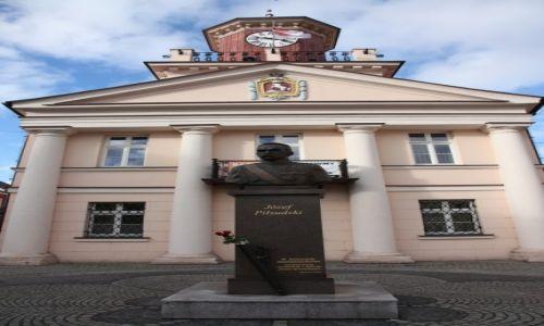 Zdjęcie POLSKA / Konin / Starówka / Ratusz w Koninie