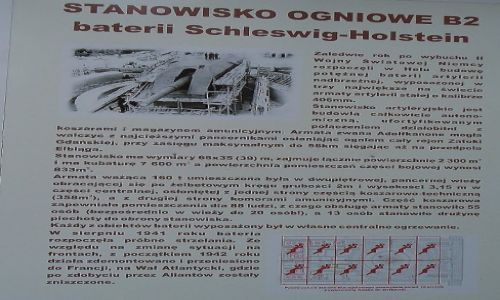POLSKA / Kaszuby / Hel / Hel, fortyfikacje
