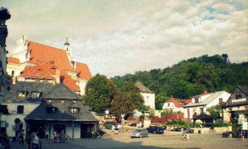 Zdjecie POLSKA / Kazimierz Dolny / http://24-hour-trip.blogspot.com/2014/04/great-place-to-see-kazimierz-dolny.html / Kazimierz Dolny
